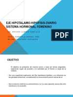 Ciclo Mentrual - Salud Reproductiva
