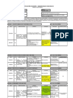 Planificacion de ING. CLINICA 2013