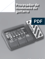 Manual en español RP355