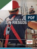 2012 Protecta Latin America Spanish Catalog
