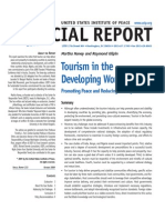 USIP Tourism in the Developing World