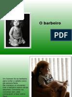 oBarbeiro