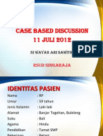 Mr Ari Sawitri 6 Juli 2012