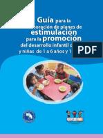 Cr Pub Guia Elaboracion de Planes Estimulacion Promocion Desarrollo Infantil