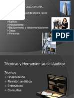 Auditoria fisica
