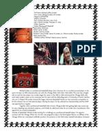 Biodata Michael Jordan