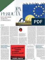 Un'Anticipazione Dal Nuovo Libro Di Slavoj Zizek in Uscita Per Ponte Alle Grazie - La Repubblica 13.02.2013