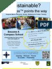 2013 April CompassSchool FlyerAB