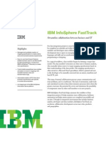 IBM.infoSphere.fastTrack.marketing.material