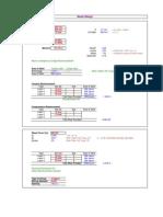 RCC Design Sheets (All Strctres)