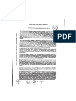 Informe de Liquidación Capital 2011