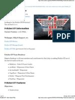 FritzBot ET - Bots-United Wiki