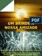 Um_brinde