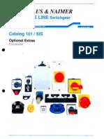 Katalog-switch Kn (Kraus & Naimer)