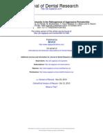Involvement of Autoimmunity in the Pathogenesis of Aggressive Periodontitis+J DENT RES-2010-Hendler-1389-94.pdf