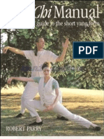 The Tai Chi Manual