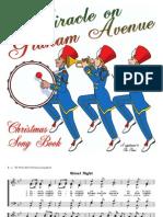 2012 Christmas Songbook