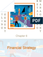Ch06 Financial Strategy
