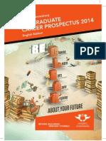 UJ Prospectus 2014 - Eng