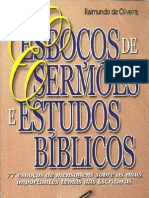 Esboços+De+Sermões+e+Estudos+Bíblicos+-+Raimundo+De