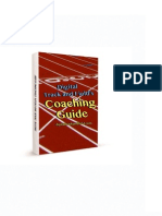 Track and Field Coaching Guide
