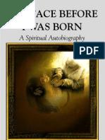 A Spiritual Autobiography - Llewellyn Vaughan-Lee