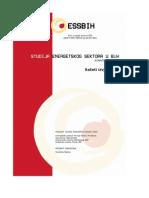 3. Studija Energetskog Sektora u BiH