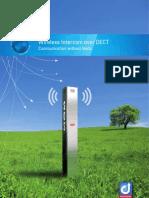 PI Wireless Intercom en V10 0711
