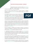CONCEPCIÓN CONSTRUCTIVISTA DEL PROCESO DE ENSEÑANZA