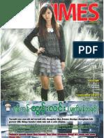 Tahan Times Journal- Vol. 2- No. 12, Jan 9, 2013