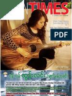 Tahan Times Journal- Vol. 2- No. 13,Jan 31, 2013