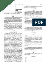 alterações 2012 NRAU