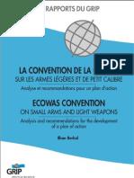 Analyse de La Convention