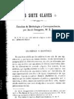 Bonggren Jacob - Las siete claves.pdf