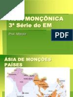 Asia Monconica