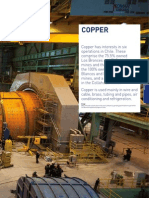 Copper 2012