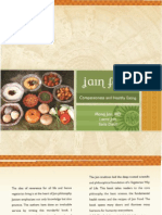 Manoj Jain - Jain Food