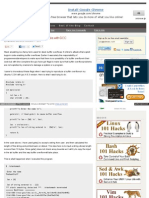 Www Thegeekstuff Com 2013 02 Stack Smashing Attacks Gcc Utm