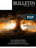 00 Isoc Bulletin Vol 1 Issue 1