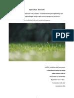 Scriptie Master Bestuur en Beleid, De Betekenis Van Werk- Definitieve Versie 1.0[1][1]