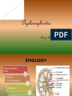 Reading Pielonefritis