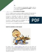 DIGESTÃO ANAERÓBICA