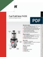 Série FH230