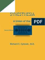 Synesthesia work