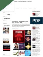 TopSemanal - CDs e DVDs Gospel Mais Vendidos- #61 ~ News Gospel
