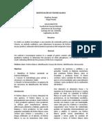 Informe 7 Toxicología - Fósforo Blanco