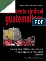 Movimiento Sindical Guatemalteco_VersionPapel