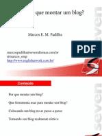 apresentaoblog-120914120128-phpapp01