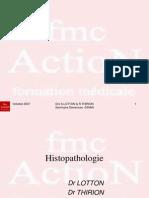 4.Histopathologie de la maladie d'Alzheimer