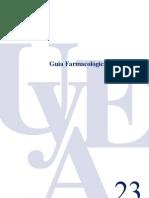 Guia Farmacologica Paue